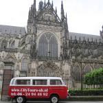 Citytours 's-Hertogenbosch