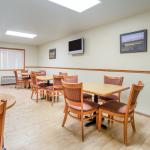Quality Inn Livingston Foto
