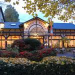 Hotel HANSA im Herbst