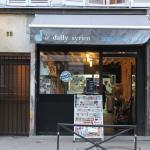 Zdjęcie Le daily syrien