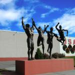 Foto di Holiday Inn Express - Air Force Academy