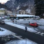 Hotel delle Alpi Foto