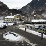 Photo de Hotel delle Alpi