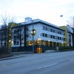 B&B Hotel Stuttgart-City Foto