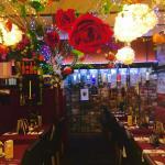 Φωτογραφία: Chin Chin Bar Restaurant