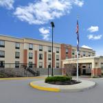 Welcome to the Hampton Inn & Suites Mt. Vernon/Belvoir-Alexandria South Area