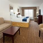 Foto de Holiday Inn Express Buffalo