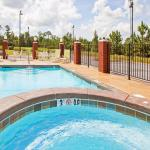 Holiday Inn Express Hotel & Suites Foley Foto