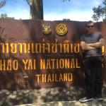 Khao Yai National Park Foto