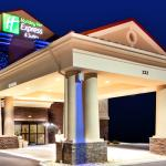 Holiday Inn Express Hotel & Suites Lewisburg