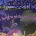 Goldie's Conch House Nassau Bahamas Photo