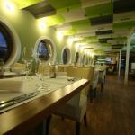 Greenyacht Hotel Foto