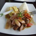 Photo de Victor Victoria Restaurant