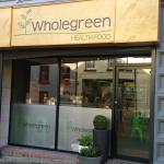 Wholegreen Healthfood
