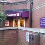 Foto de Premier Inn York City (Blossom St North) Hotel