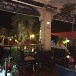 Foto de Friends Lounge Bar & Restaurant