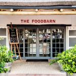 Photo de The Foodbarn Restaurant