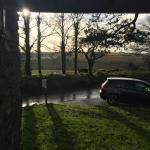 Trenython Manor Foto