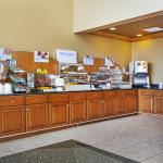 Photo de Holiday Inn Express Hotel & Suites Somerset Central