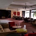 Photo de Hotel Riu Palace Oceana Hammamet