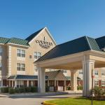 Photo of Country Inn & Suites by Radisson, Doswell (Kings Dominion), VA