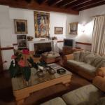 Foto de Hotel Casa del Embajador