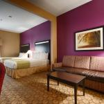BEST WESTERN McDonough Inn & Suites Foto