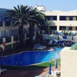 Hotel  Dunas Club Foto