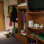 Foto de Premier Inn Camborne Hotel