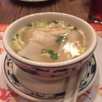 Wonton Soup!