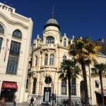 Photo de BEST WESTERN Hotel Continental