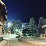 Spa Hotel Levitunturi Foto
