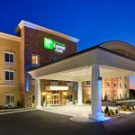 ‪Holiday Inn Express Hotel & Suites Matthews East‬