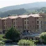 Foto de Infantado Hotel