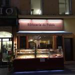 Photo de Rotisserie du Palais - Chez Norbert