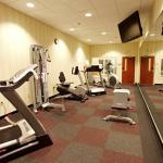 Photo de Holiday Inn Express Hotel & Suites Columbus University Area - OSU