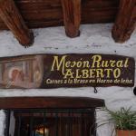 Meson Rural Alberto