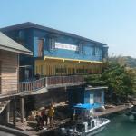Montego Bay Marine Park Foto