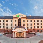 Photo de Holiday Inn Express & Suites Denton - UNT - TWU