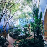Foto de Hotel Medio Mundo