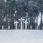 Кладбище рядом с базиликой