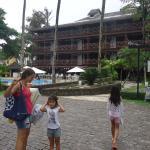 Photo de Hotel Recanto das Toninhas