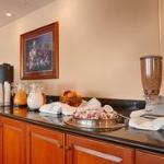 Foto de BEST WESTERN Grand Victorian Inn