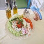 Fat Olive Arapis Foto