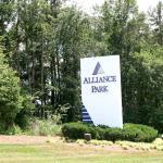 Hampton Inn Anderson/ Alliance Business Park Foto