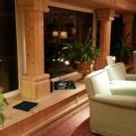 Alpenhotel Quadratscha Foto
