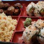 Sakura Sushi Grill