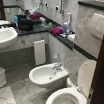 Datini Hotel Foto