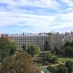Photo de Hôtel Observatoire Luxembourg