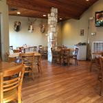 Brick's River Cafe Foto